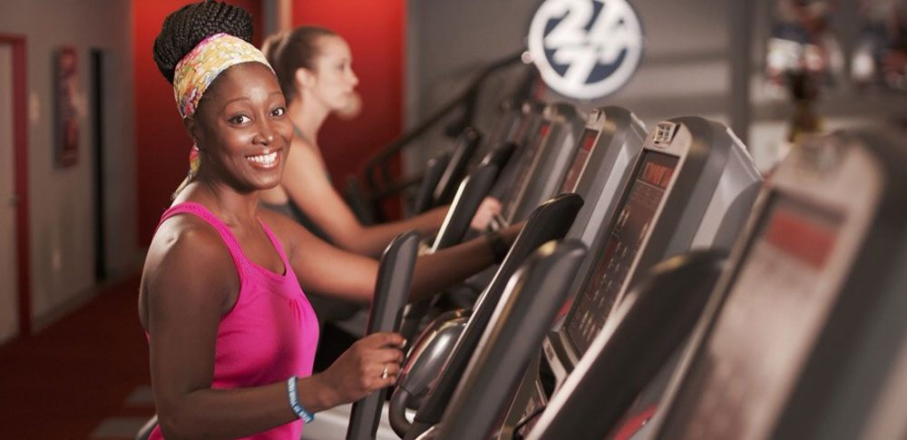Workout Anytime Cardio Workout