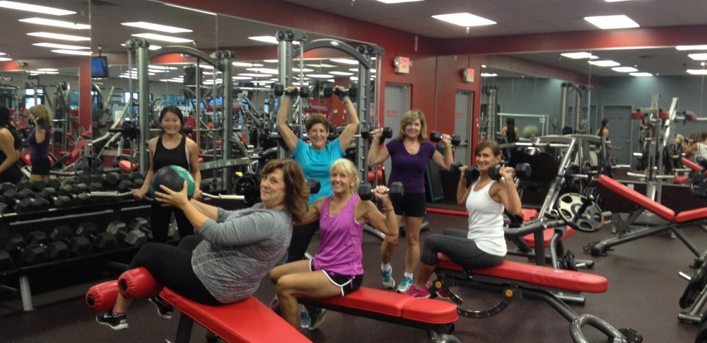 Workout anytime glasgow ky