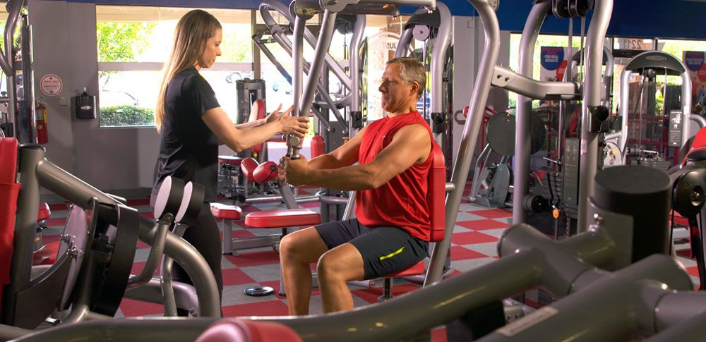 Workout Anytime Personal Training