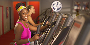 Workout Anytime Member Testimonials