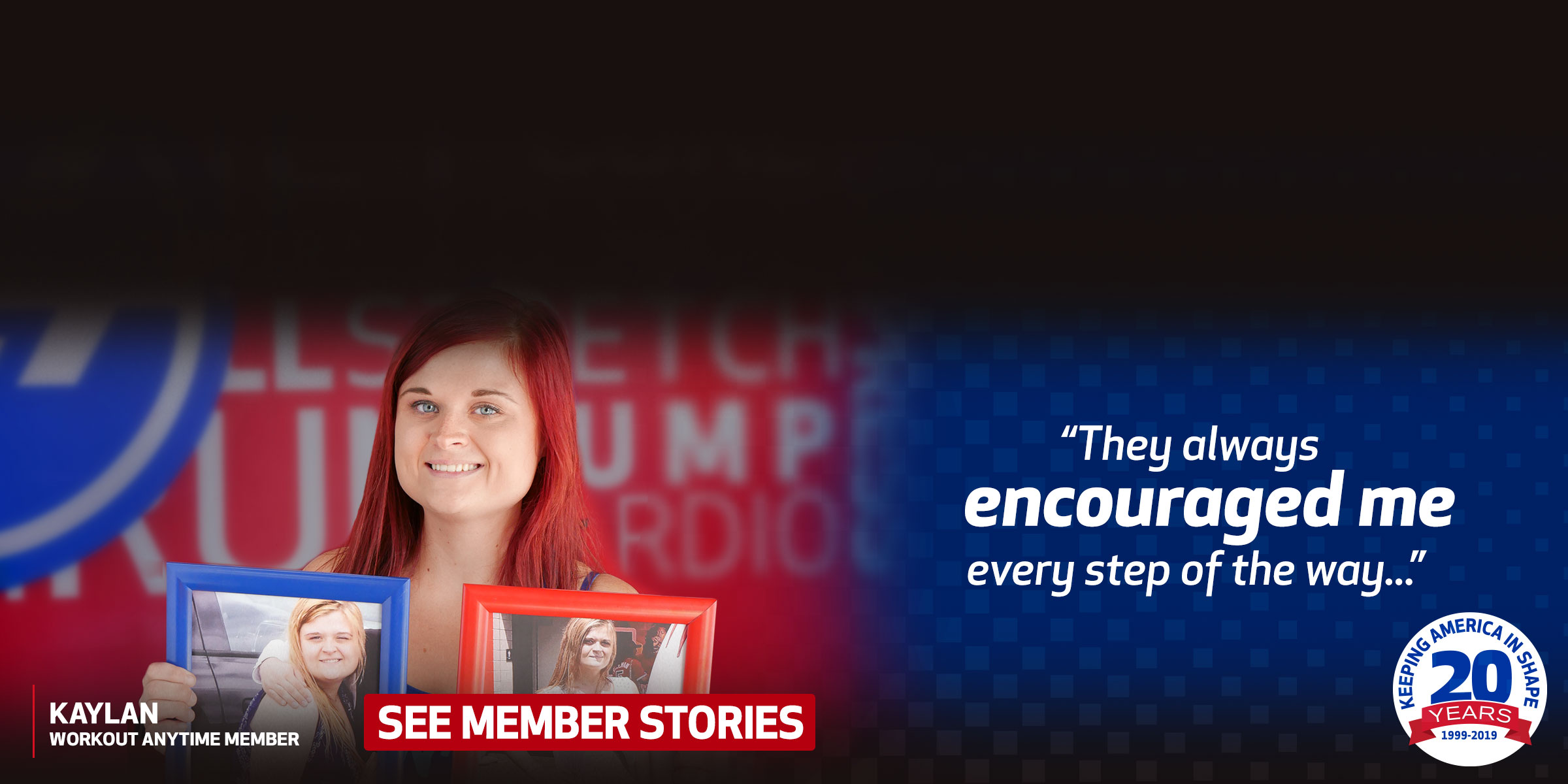 See our Member Stories