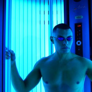Workout Anytime Tanning Booths